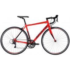 """Велосипед Apollo GIRO 20 рама - L  matte black/red 28"""""""