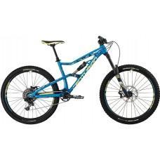 Велосипед CENTURION TRAILBANGER 1000.27 ,BLUEICAMO,53CM