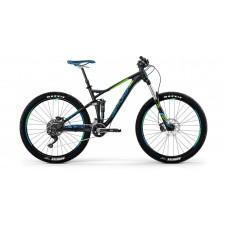 Велосипед CENTURION NO POGO 1000.27,MATT BLACK,48CM