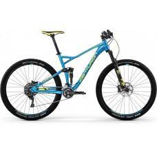 Велосипед CENTURION NUMINIS 2000.29,AZUREIHYPER YELLOW,48CM,