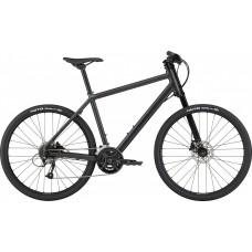 "Велосипед Cannondale BAD BOY 2 рама - L 2020 BBQ 27,5"""