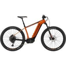 """Велосипед Cannondale CUJO Neo 1 электро привод рама - X 2019 ORG 27,5+"""""""