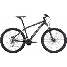 Велосипед Cannondale CATALYST 1 рама - L 2019 GRA серый 27,5""