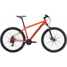 Велосипед Cannondale CATALYST 2 рама - L 2019 ARD 27,5""