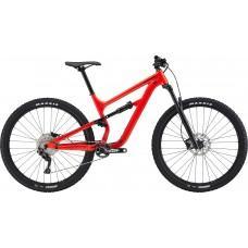 """Велосипед Cannondale HABIT 6 рама - X 2019 LVA 29"""""""