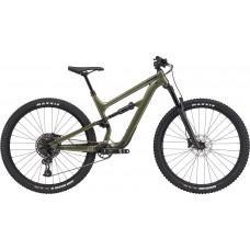 """Велосипед Cannondale HABIT 5 рама - L 2020 MAT 29"""""""