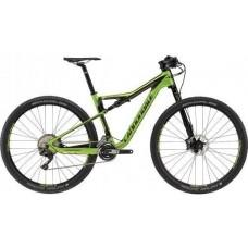 "Велосипед Cannondale SCALPEL SI Carbon 4 рама - M 2020 AGR салатовый 29"""