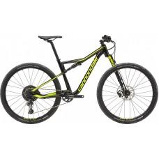 "Велосипед Cannondale SCALPEL SI 5 рама - M 2019 VLT лайм 29"""