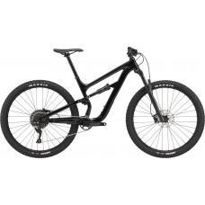 """Велосипед Cannondale HABIT 6 рама - L 2020 BLK 29"""""""