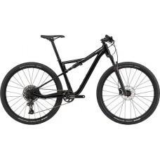 """Велосипед Cannondale SCALPEL SI 6 рама - L 2020 BLK 29"""""""