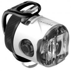Фара LEZYNE LED FEMTO USB DRIVE FRONT Белый Y13