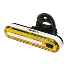 Передний свет ONRIDE Inferno USB габаритный