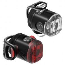 Мигалка LEZYNE LED FEMTO USB DRIVE PAIR Черный Y13