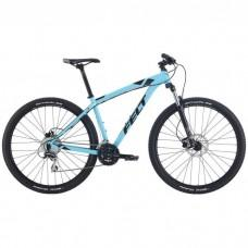 "Велосипед FELT NINE 80 Matte Sky Blue (Black) 18"" M"
