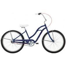 """Велосипед FELT Cruiser Bixby 17"""" navy"""
