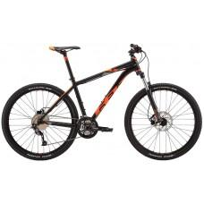 "Велосипед FELT 7 Seventy L matte black 20"""