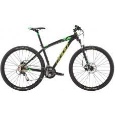 "Велосипед FELT MTB NINE 70 L matte black 20"" 55cm"