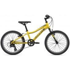 Велосипед Giant XTC Jr 20 Lite желт. Lemon