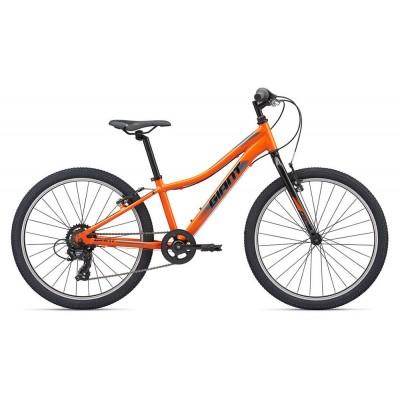Велосипед Giant XTC Jr 24 Lite оранж.