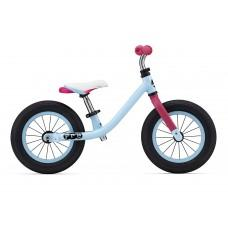 Велосипед Giant Pre Girl скай