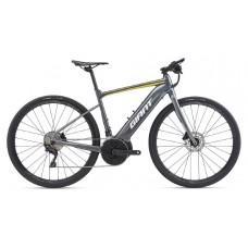 Електровелосипед Giant FastRoad E+ 1 Pro 25km/h