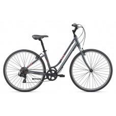 Велосипед Liv Flourish 4 угль. M