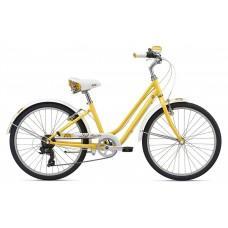 Велосипед Liv Flourish 24 желт.
