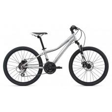 Велосипед Liv Enchant 24 Disc серебр.