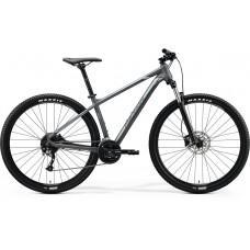 Велосипед MERIDA BIG.NINE 100 XL MATT DARK GREY(SILVER)