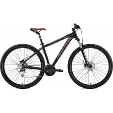 Велосипед MERIDA BIG.NINE 20-D L MATT ANTHRACITE(BLACK/SILVER)