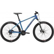Велосипед MERIDA BIG.SEVEN 100 S GLOSSY BLUE(RED)