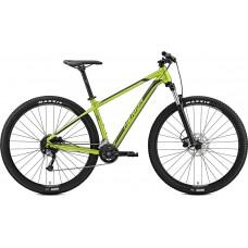 Велосипед MERIDA BIG.NINE 200 M GLOSSY GREEN(BLACK)