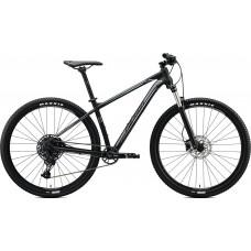 Велосипед MERIDA BIG.NINE 400 M MATT BLACK(SILVER/WHITE)