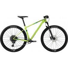 "Велосипед MERIDA BIG.NINE 4000 XL(21"") SILK GREEN(DARK GREEN)"