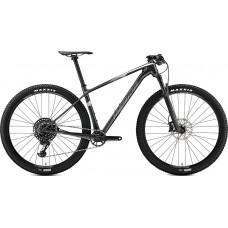 "Велосипед MERIDA BIG.NINE 6000 L(19"") DARK SILVER(SILVER)"