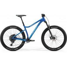 """Велосипед MERIDA BIG.TRAIL 600 XL(21"""") SILK BLUE(BLUE)"""