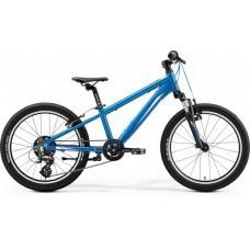 Велосипед MERIDA MATTS J.20 UNI GLOSSY LIGHT BLUE(BLUE/WHITE)
