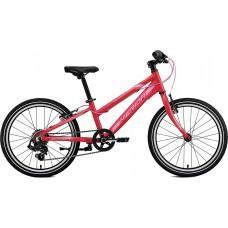 "Велосипед MERIDA MATTS J20 RACE 10""L MATT BERRY/PINK"