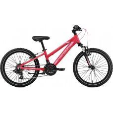 "Велосипед MERIDA MATTS J20 10""L MATT BERRY/PINK"