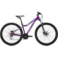 Велосипед MERIDA MATTS 7.20 M GLOSSY PURPLE(LILAC)