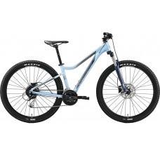 """Велосипед MERIDA JULIET 7.100 XS(13.5"""") BLUE(DARK BLUE)"""