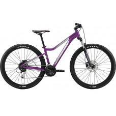 "Велосипед MERIDA JULIET 7.100 XS(13.5"") VIOLETT(GREY/WHITE)"