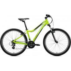 Велосипед MERIDA MATTS 6.10-V M GLOSSY GREEN(OLIVE/BLACK)