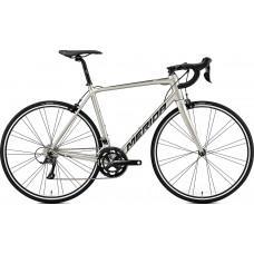Велосипед MERIDA SCULTURA 200 L(56cм) SILK TITAN(BLACK)