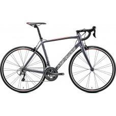 Велосипед MERIDA SCULTURA 300 L SILK ANTHRACITE(RACE RED)