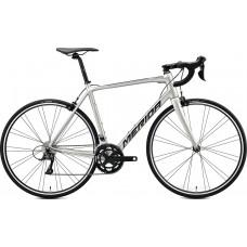 Велосипед MERIDA SCULTURA 200 L SILK TITAN(BLACK)