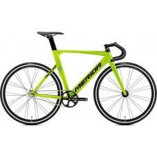 Велосипед MERIDA REACTO TRACK 500 M-L(54cм) GREEN(BLACK)