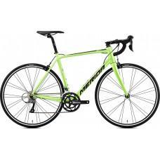 Велосипед MERIDA SCULTURA 100 M-L(54cм) GREEN(BLACK)