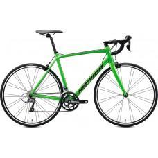 Велосипед MERIDA SCULTURA 100 L GLOSSY FLASHY GREEN(BLACK)