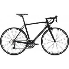 Велосипед MERIDA SCULTURA 100 S-M(52cм) MATT BLACK(WHITE)